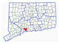 NewHavenCtOutlineMap.png