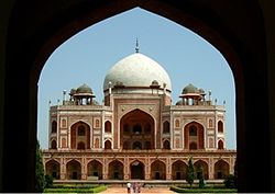 New Delhi India Humayun.jpg