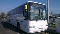 New Enterprise Coaches coach 2890 (W359 XKX), 1 April 2014 (2).jpg