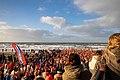 New Year's swim in Bloemendaal aan Zee (48569349427).jpg