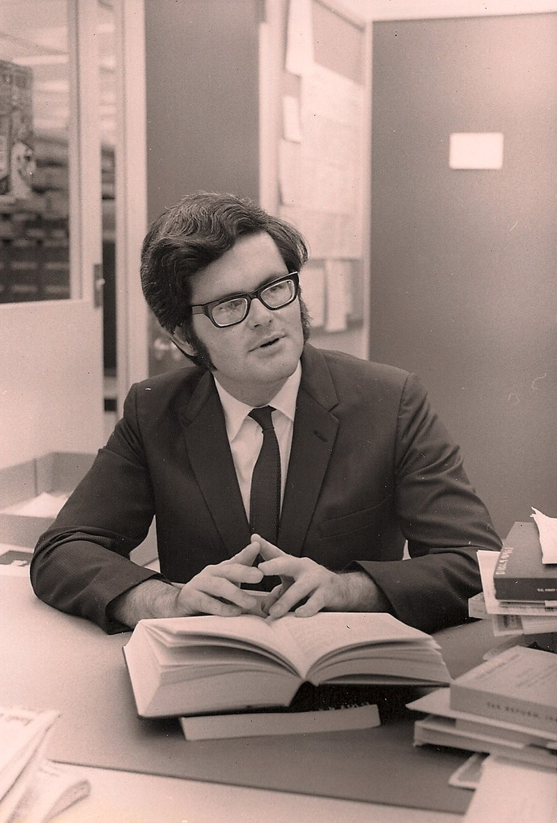 Newt Gingrich as a young professor in history.jpg