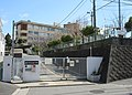 Neyagawa City Utani elementary school.jpg