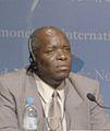 Ngandu Magande, IMF 2003.jpg