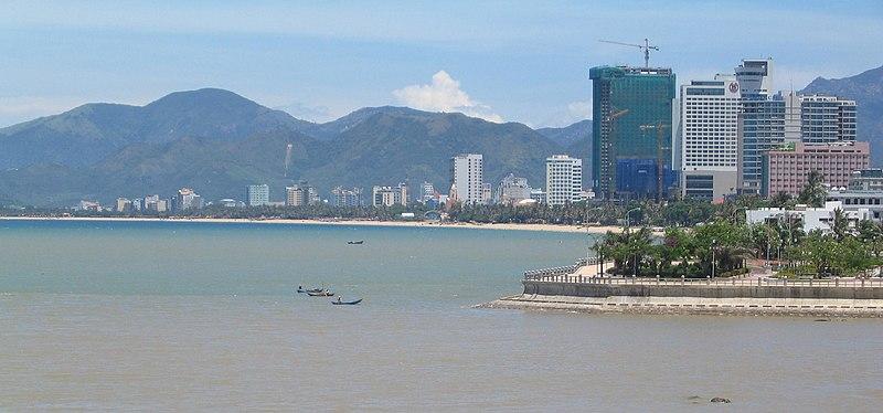 Giá vé đoàn đi máy bay đến Nha Trang
