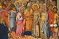 Niccolò di Buonaccorso, sposalizio della vergine, 1380 ca. 03.jpg
