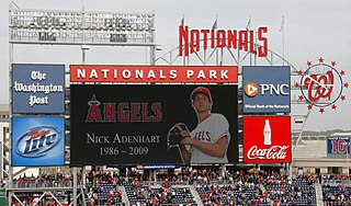Nick Adenhart, Rookie-Anaheim Angels.jpg