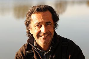 Photo Nicolas Vanier via OpenData BNF