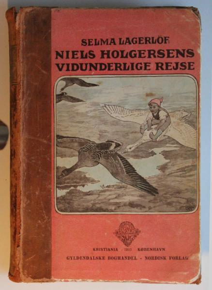 File:Niels Holgersens vidunderlige Rejse gennem Sverige.djvu