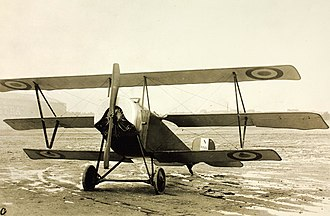 Nieuport 10 - Nieuport 10 triplane
