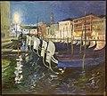 Night Venice, 90x100. Oil on canvas.jpg