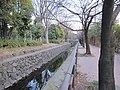 Nikaryo-yosui canal , Musashi-Kosugi , Kawasaki - panoramio.jpg