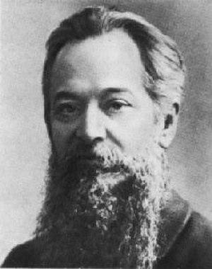 Nikolai Danielson - N.F. Danielson