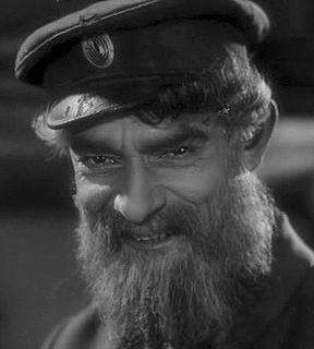Nikolai Podgorny (actor) Soviet actor (1879-1947)
