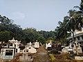 Nilackal Orthodox Church cemetery puthuppally vijayanrajapuram 01.jpg