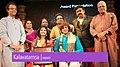 Nirupama Rajendra Kalavatamsa 2014 Award.jpg