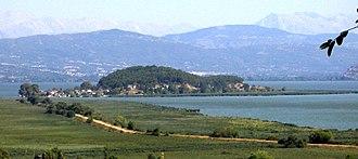 Ioannina Island - Ioannina Island