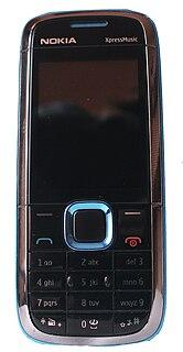 Nokia 2700 classic - WikiVividly