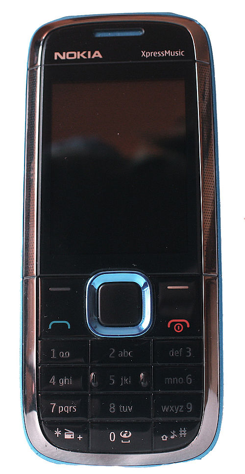 nokia 5130 xpressmusic apps software