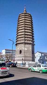 Nong'an, Changchun, Jilin, China - panoramio (1).jpg