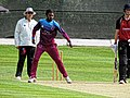 North Middlesex CC v Hampstead CC at Crouch End, Haringey, London 12.jpg