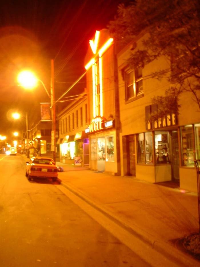 North gottingen street Halifax