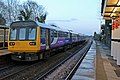 Northern Rail Class 142, 142050, Roby railway station (geograph 3795708).jpg