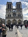 Notre Dame Cathedral From Afar.jpg