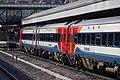 Nottingham railway station MMB B4 158856 158854.jpg