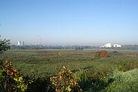 Nowa Huta Meadows,Nowa Huta,Krakow,Poland.JPG