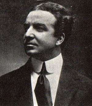 Aldo Palazzeschi - Image: Nunes Vais, Mario (1856 1932), Aldo Palazzeschi