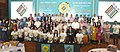 O.P. Rawat along with the Election Commissioners, Shri Sunil Arora and Shri Ashok Lavasa in a group photograph (1).JPG