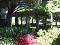 OIC 2005 Curtin gardens east campus 1.jpg