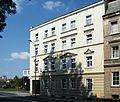 OPOLE kamienica -dom mieszkalny na ul Spychalskiego 32. sienio.JPG