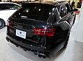 OSAKA AUTO MESSE 2015 (306) - HAMANA RS6 VOSSEN vps307.JPG