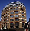 Office Block above Pimlico Station - geograph.org.uk - 1194289.jpg