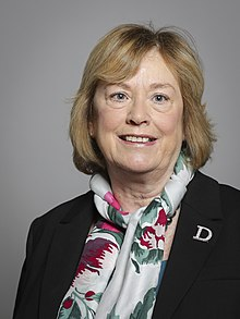 Official portrait of Baroness Thornhill crop 2.jpg