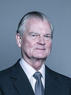 Roger Freeman, Baron Freeman British politician