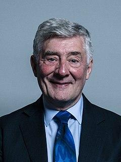 Tony Lloyd British Labour politician