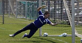 Ohad Levita Israeli footballer
