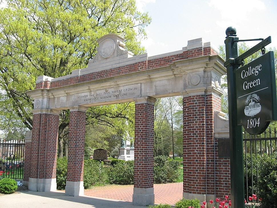 Ohio University Gateway