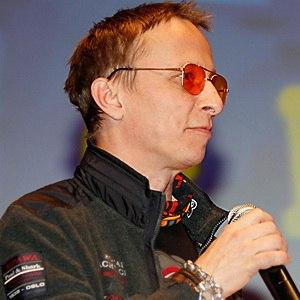 Ivan Okhlobystin - Ivan Ohlobyistin in 2012