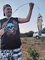 Oklahoma Man Fishing.jpg