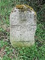 Old Milestone - geograph.org.uk - 1233125.jpg