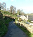 Old Road, Galmpton - geograph.org.uk - 381360.jpg
