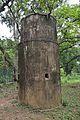 Old Water Tank - Visva-Bharati - Santiniketan 2014-06-29 5435.JPG