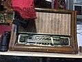 Old radio in albania.jpg