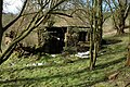 Old shed in an orchard at Westhope - geograph.org.uk - 337174.jpg