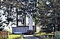 Olesk Liubomlskyi Volynska-monument to the countryman-general view.jpg