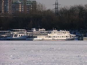 Olimpiada and Petrovich in North River Port 31-jan-2012.JPG