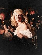 Olivia Newton-John - Wikipedia